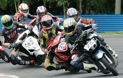 International Matik Race 2010