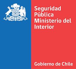 Proyecto financiado por el Fondo Nacional de Seguridad Pública del Ministerio del Interior