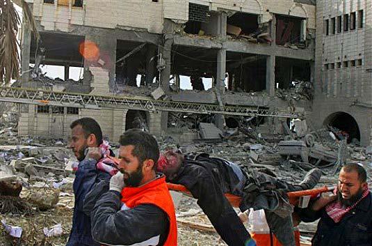 GRACIAS ISRAEL POR DARNOS ESTE EMPUJE EN EL 2009 CON TUS ATAQUES AL PUEBLO PALESTINO