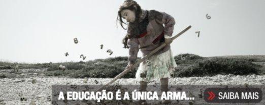 PORTUGAL PRESENTE EN LA LUCHA POR UN MUNDO MEJOR