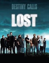 Lost Season 5 Poster