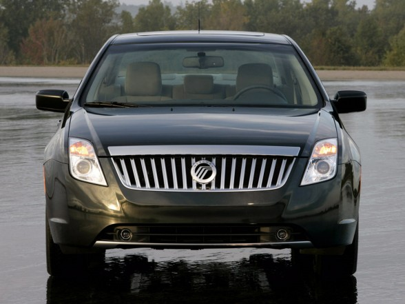 2010 Mercury Milan Hybrid Electric Hybrid Cars