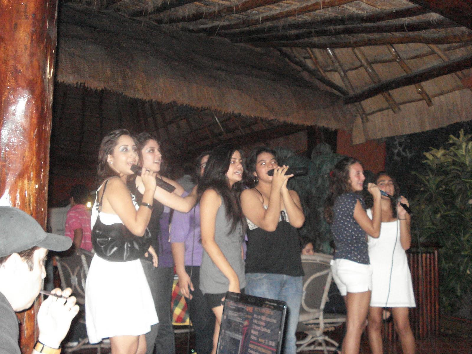 canciones para karaokes gratis: