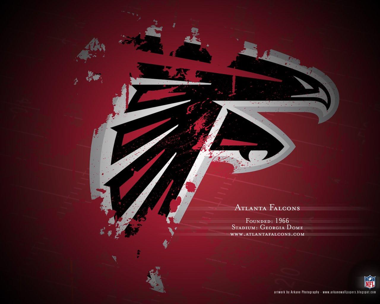 arkane nfl wallpapers profile atlanta falcons