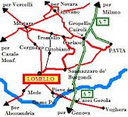 Tutte le strade portano a Lomello