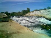 Il torrente Agogna