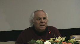 2010 Março - Colóquio Reitoria Universidade de Coimbra
