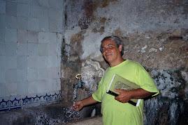 1992 - Na Serra da Arrábida em busca da memória de Agostinho da Silva