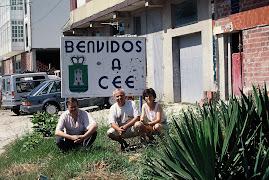 1989 - Em busca da CEE!