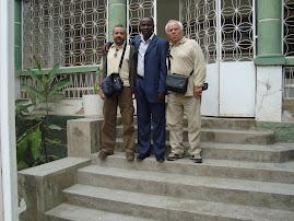 2009 Julho - Angola - Benguela