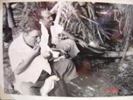 1944 - Angola