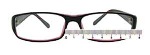 Glasses Frames Bridge Size : Your Next Affordable Prescription Eyeglasses Online: How ...