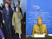 Maryam Rajavi, la speranza del popolo iraniano