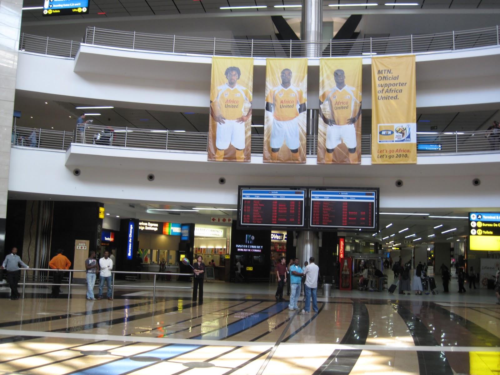 Aeroporto Johannesburg : Ensinando ensinar fotos johannesburg