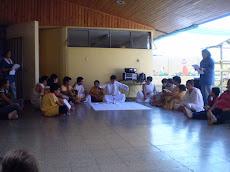 Celebración Semana Santa 2010