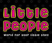 BACK TO LITTLE PEOPLE COLLECTION