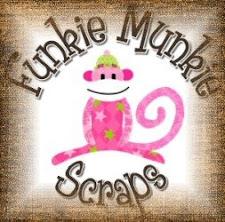 Funkie Munkie Scraps