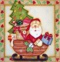 cartao2 Aprenda a montar um cartão de Natal photoshop