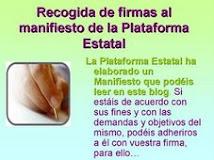 Manifiesto por la Defensa de la Etapa de Educación Infantil 0-6
