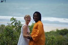 ELAINE'S WEDDING- BONGO!