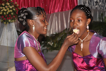 SEND- OFF PARTY YA MTARAJIWA WA NOEL TENGA