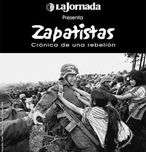zapatistas cronica de una rebelion