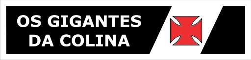 OS GIGANTES DA COLINA