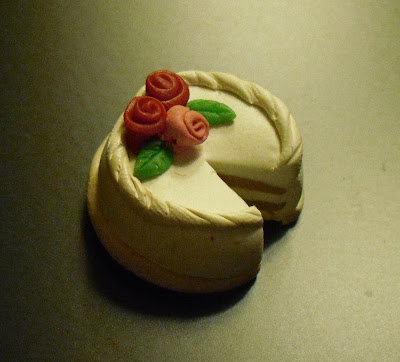 A Simple Life Polymer Clay Desserts