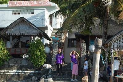Philpan Diving Resort - Anilao