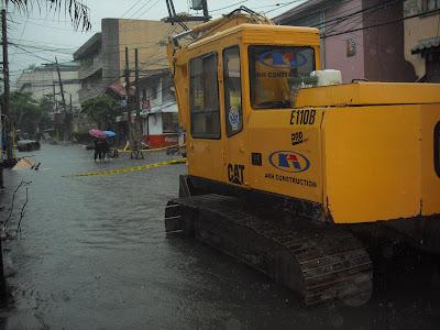 Ondoy - manila flood