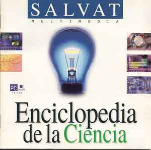 enciclopedia ciencia: