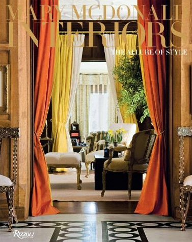 belle maison book review mary mcdonald interiors