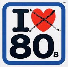 I hate 80's too