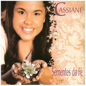 Cd Cassiane - Sementes da Fé