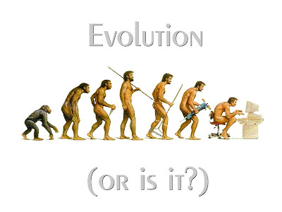 Evolution Gone Wrong!