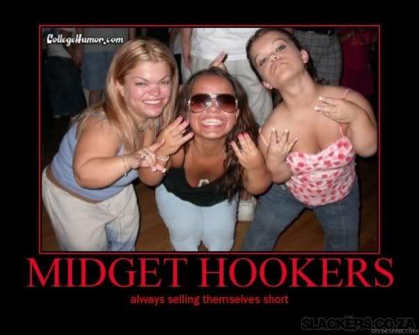 midget funny