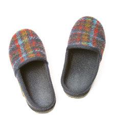 Zapatillas de andar por casa wordreference forums - Botas andar por casa ...