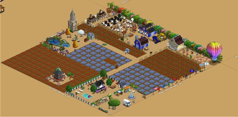 orchards in farmville. your farms to FarmVille