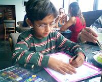 matsuri 002 Cartas de crianças brasileiras ao papai Noel