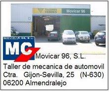 Movicar 96