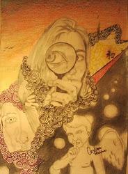Artista: Cristiano Possidonio (Fone)