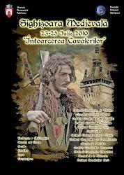 Programul Festivalului Sighisoara Medievală 23-25 Iulie 2010