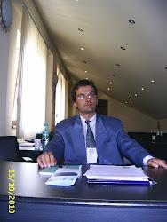 A participat presedintele Traian Daniel Rus la Hotel Dragului in Predial