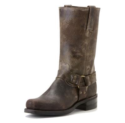 Asher Anson Ballard: Frye Boots