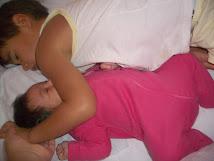 Dormindo com minha Irmã