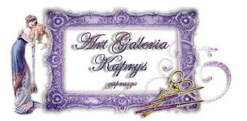 ART GALERIA KAPRYS