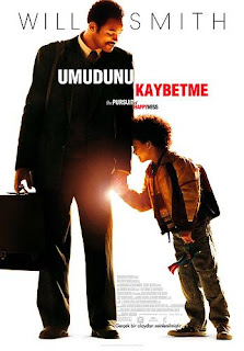 The Pursuit of Happyness online izle