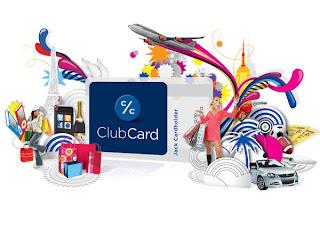 Vault 49, ClubCard