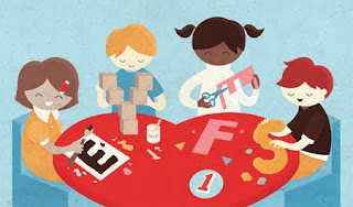 Zara Picken, Early Years Foundation Stage, Magazine,