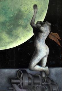 Craig LaRotonda, Last Rites Gallery,